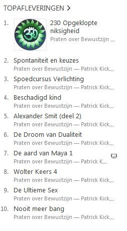 iTunes Top 10