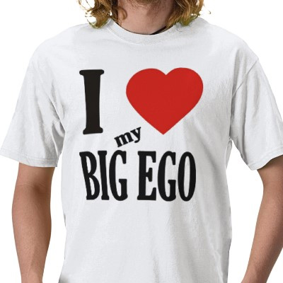 I-love-my-big-ego-tee