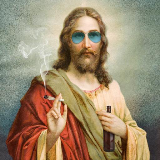coole jezus